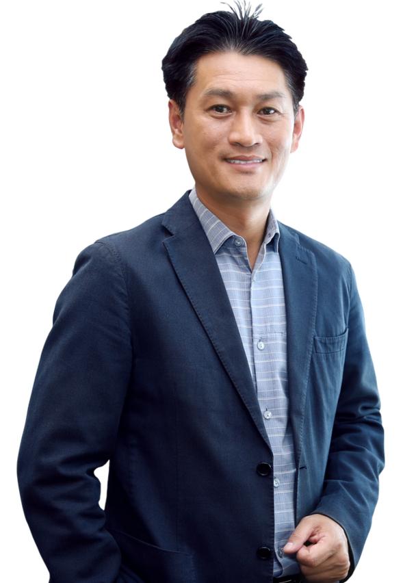 Mr. Hồ Thanh Tùng
