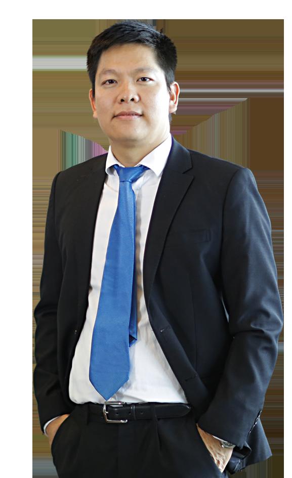 Mr. Lê Thanh Sơn