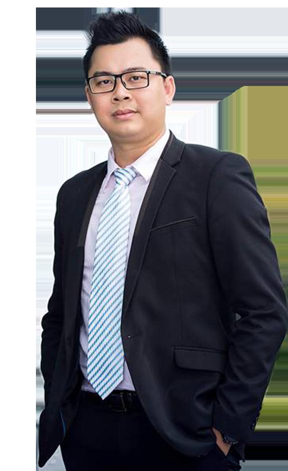 Mr. Lương Tuấn Thành