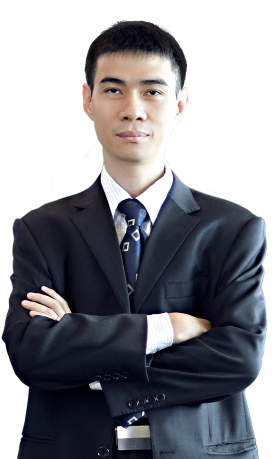 Mr. Ngô Trọng Hiếu
