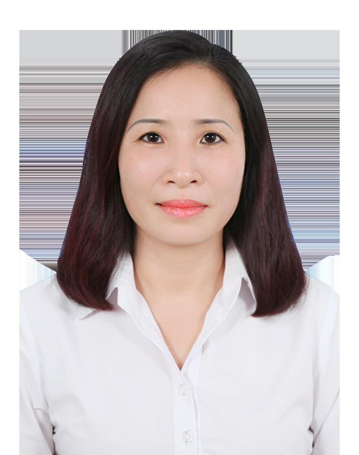 Ms. Nguyễn Thị Hồng Nhung