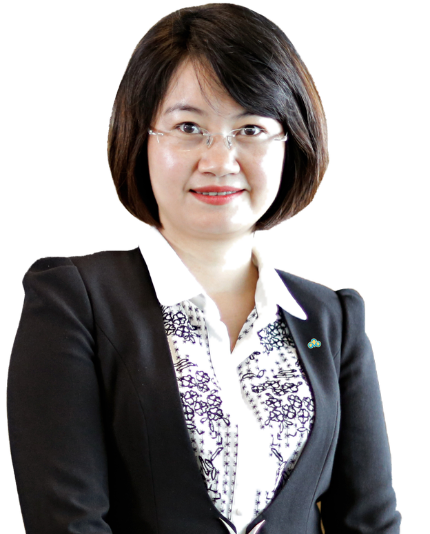 Ms. Vũ Thị Phương Thanh
