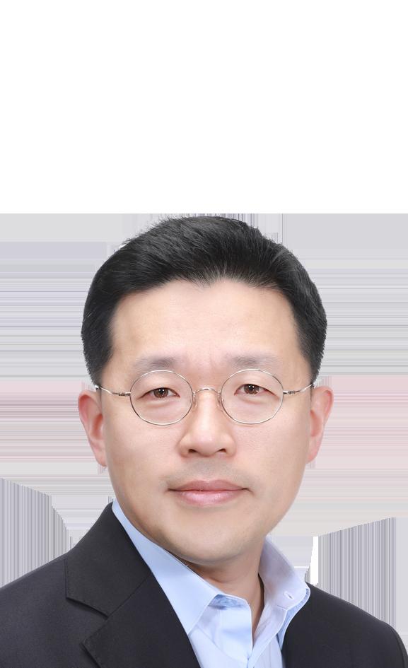Mr. Kim Jung Wuk