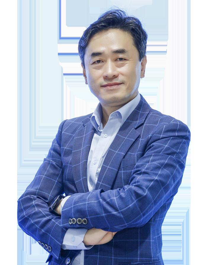 Mr. Lee Jay Seok