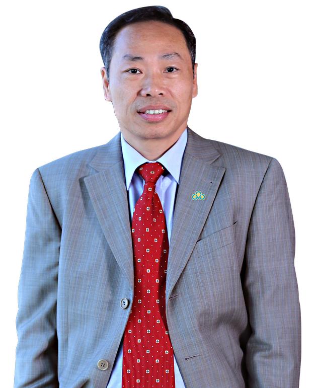 Mr. Nguyễn Minh Đức