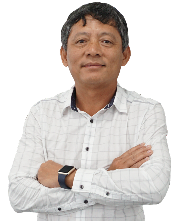 Mr. Nguyễn Danh Lam