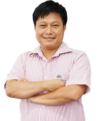 Mr. Trương Tuấn Lâm