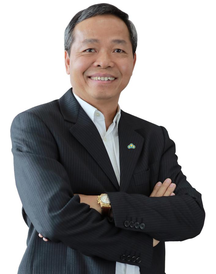 Mr. Nguyễn Trung Chính