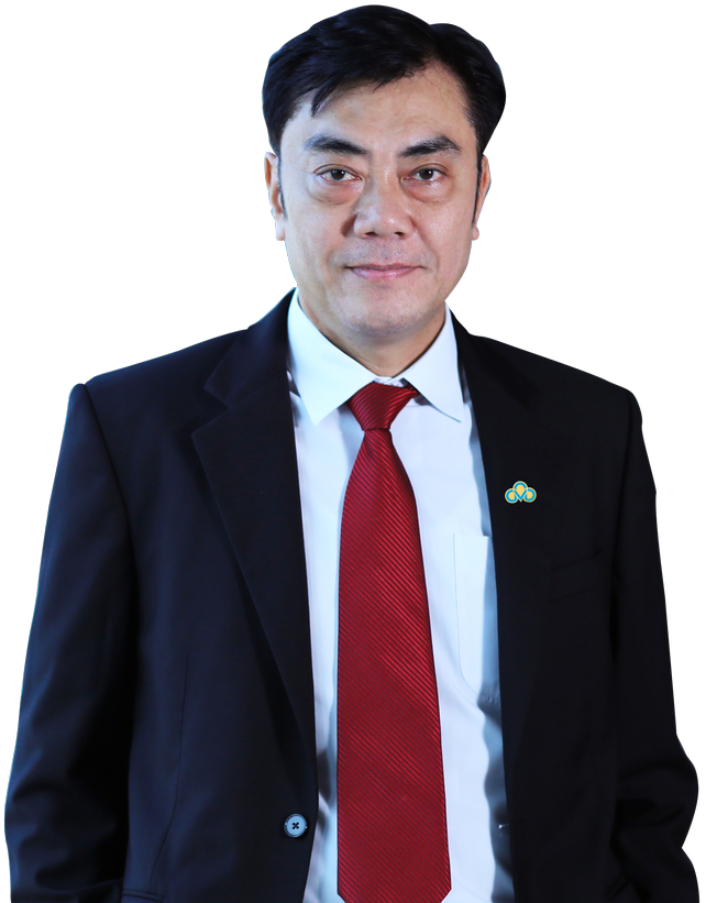 Mr. Nguyen Trung Chinh