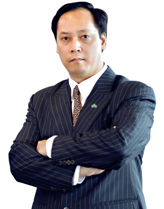 Mr. Nguyen Trung Chinh